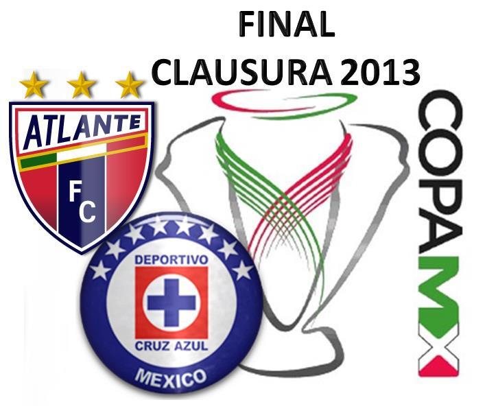 Final Copa Mx en Cancun