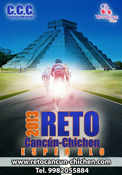 Reto-Cancun-Chichen-2013