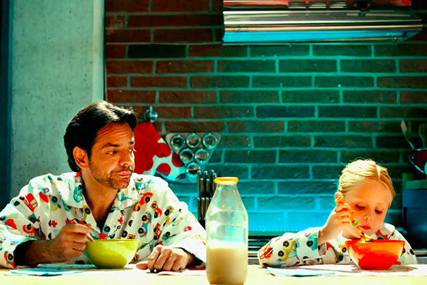 Instructions Not Included - Eugenio Derbez