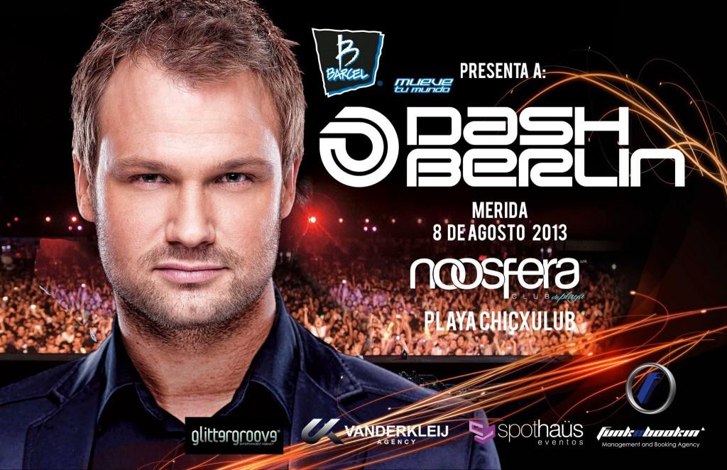 Dash-Berlin-Merida-Agosto-2013