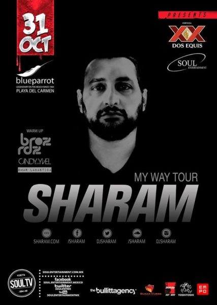 sharam-playa-del-carmen-2013