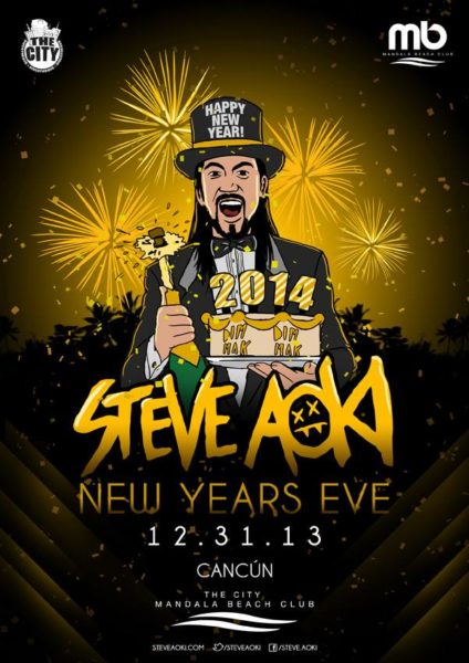 steve-aoki-cancun-new-year-eve