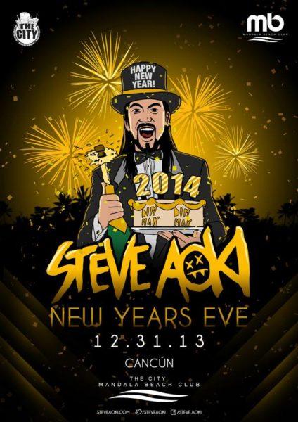 steve-aoki-cancun-new-year-eve