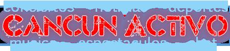 Cancun Activo logo