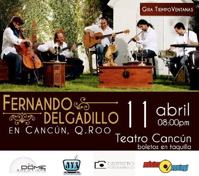 Eventos y conciertos en Cancun 2014