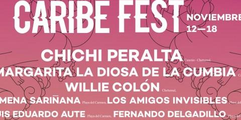 Festival de Cultura del Caribe 2014