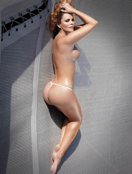 Aline hernandez nude congratulate, brilliant
