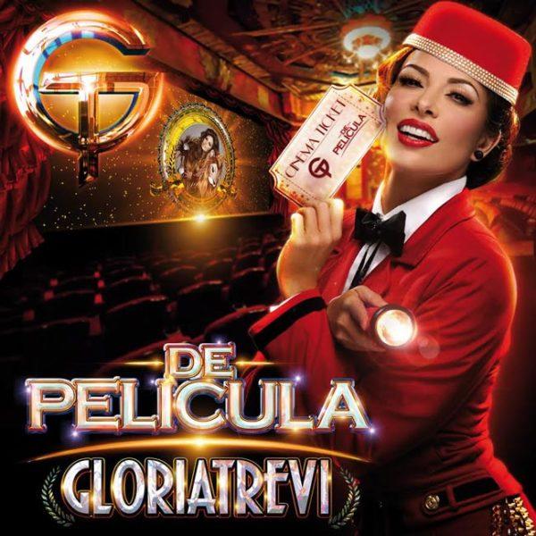 Gloria Trevi en Cancun 2015