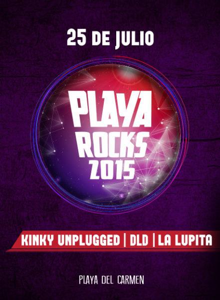 PlayaRocks 2015