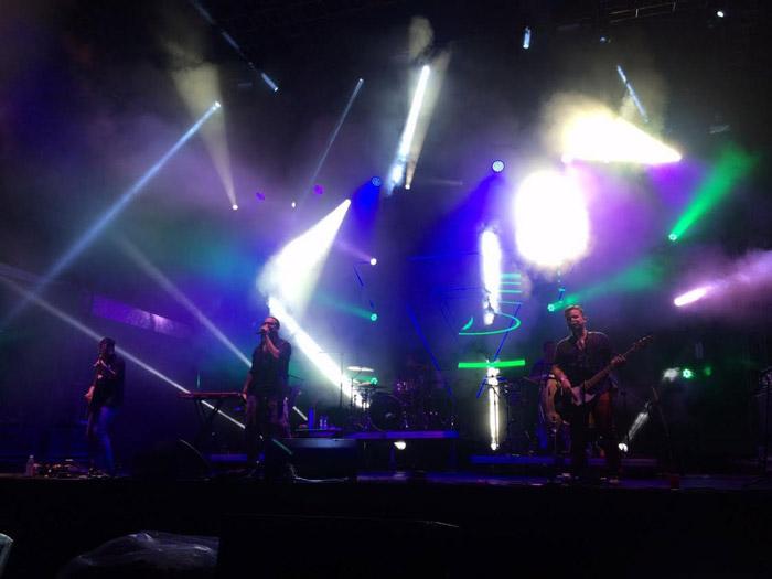 Fotos Sol Arcadia Cancun 2016