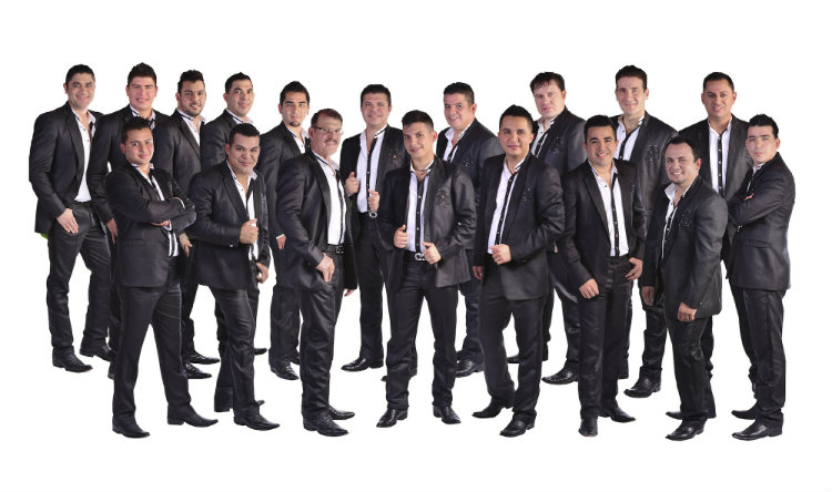 La Arrolladora en Cancun
