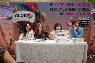 festival globo merida