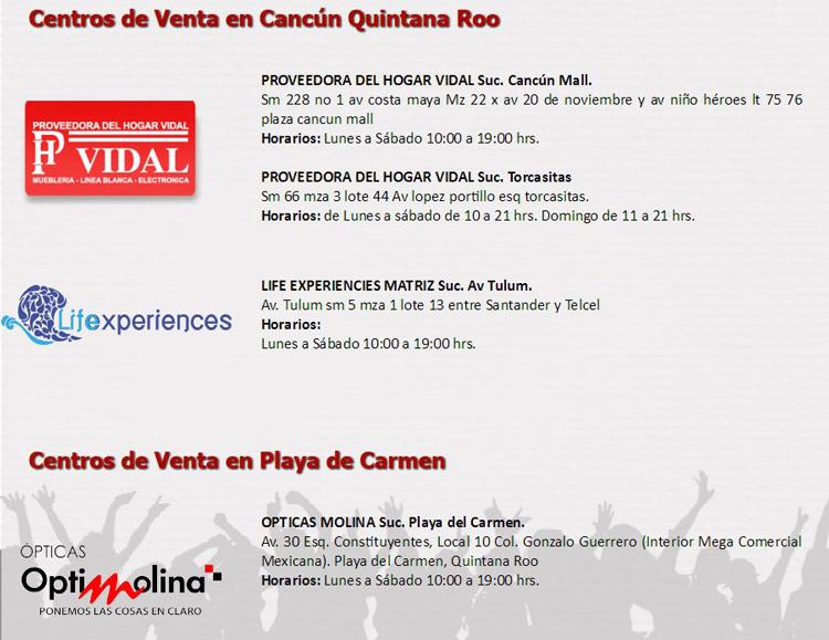 Boletos Julión Álvarez en Cancún