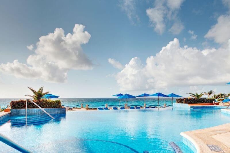 Hoteles en el Centro de Cancún