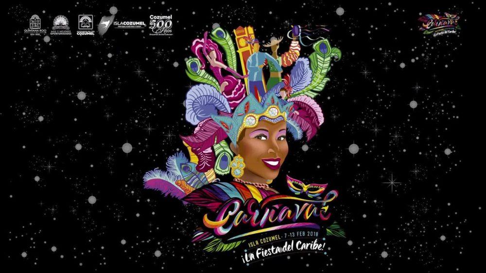 Carnaval de Cozumel 2018