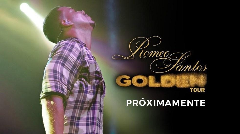Romeo Santos en Cancún 2018