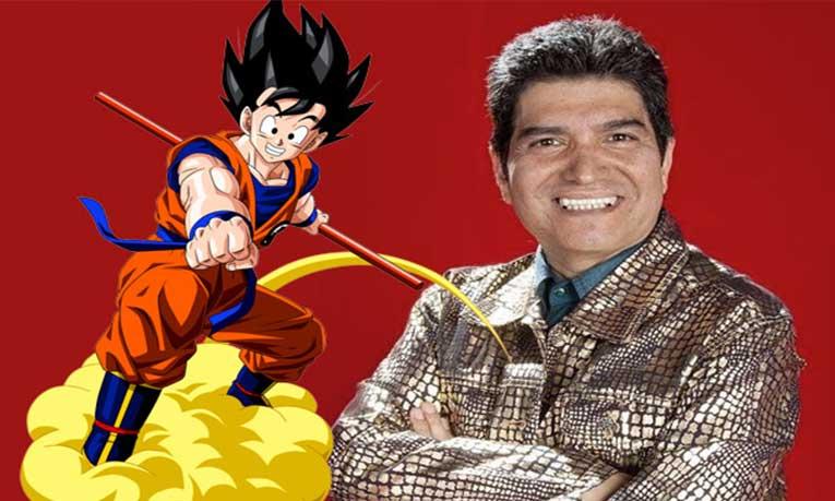 Ricardo-Silva-Dragon Ball Z