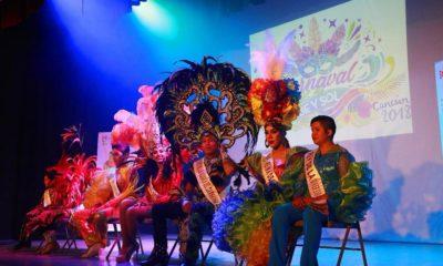 Carnaval Cancún 2018