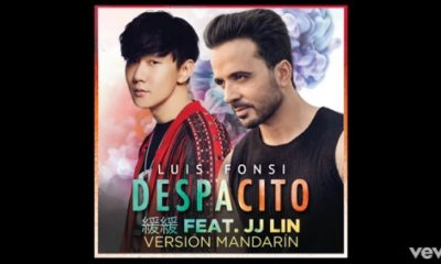 Despacito mandarin