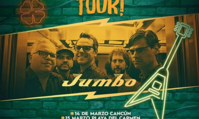 Jumbo en Cancún
