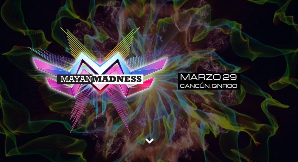 Mayan Madness 2018