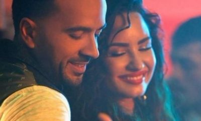 Luis Fonsi Demi Lovato Not On You