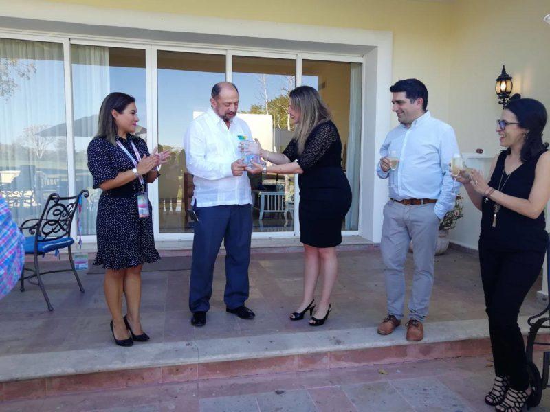 Premio Gand Costa Maya