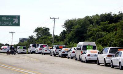 ley de movilidad uber