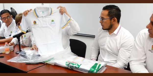 Uniformes gratis Quintana Roo