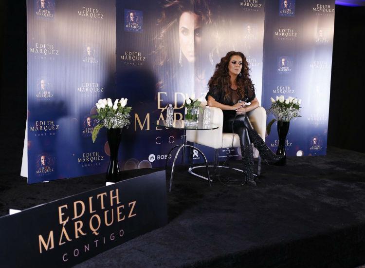 edith marquez nuevo disco 2018