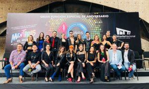 mentiras el musical teatro cancun