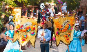 festival-muerte-xcaret
