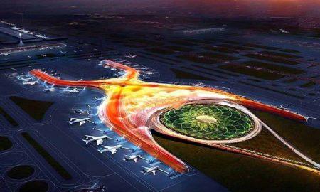nuevo aeropuerto de texcoco