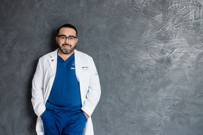 Alejandro Torres Pérez