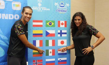 Mundial de Voleibol de Playa 2018