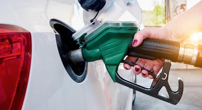 gasolina precio octubre