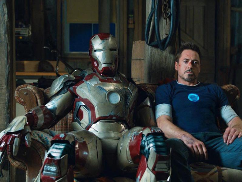 Resurge un viejo rumor sobre Pepper Potts en Avengers 4