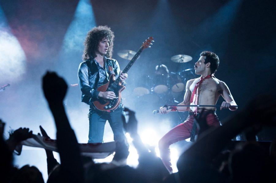 Bohemian Rhapsody taquilla