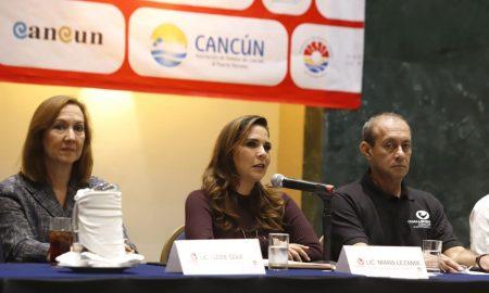 challenge cancun triatlon 2019
