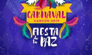 Carnaval de Cancún 2019