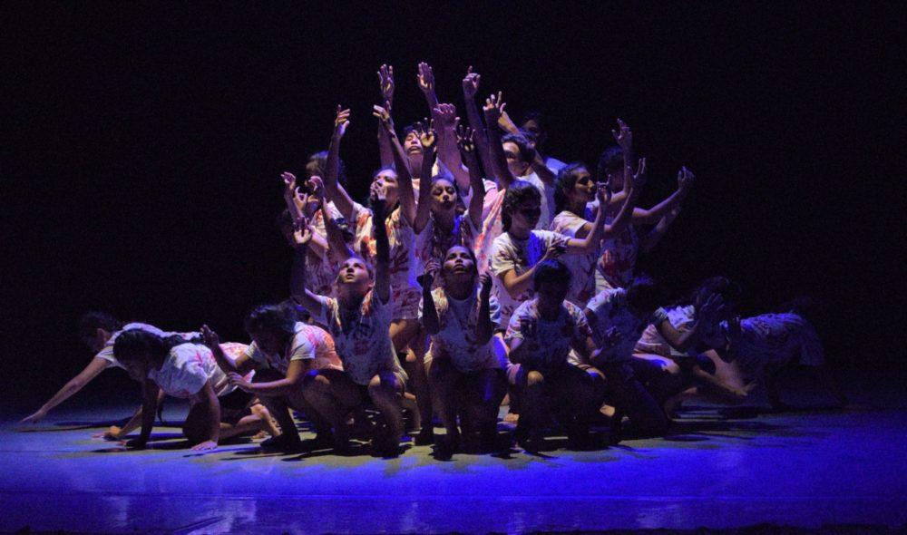 jornada de danza cancun