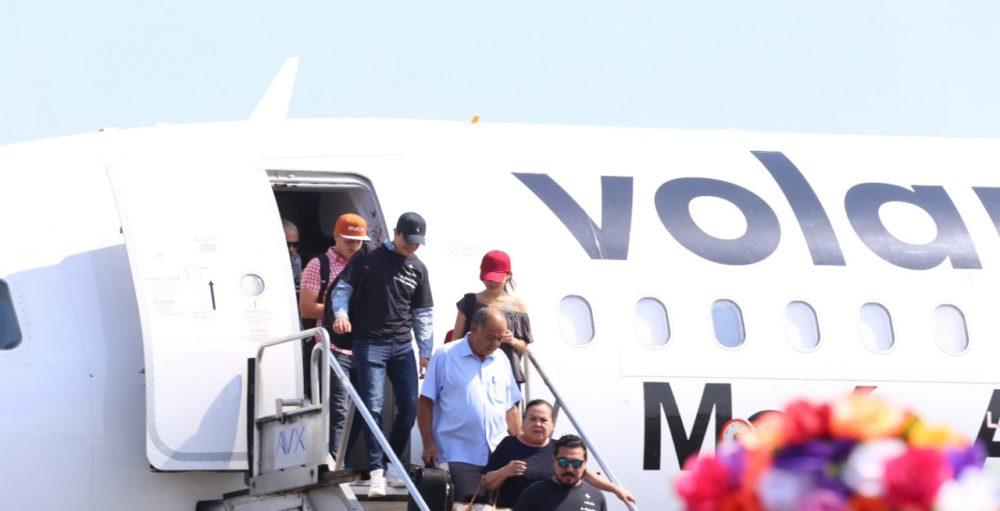 nuevos vuelos cancun
