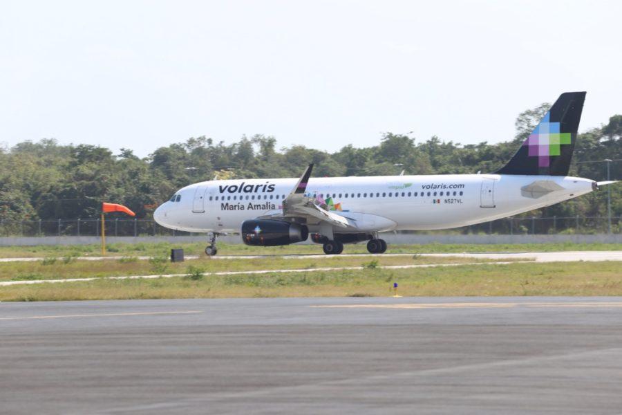 aeropuertos cancun turismo