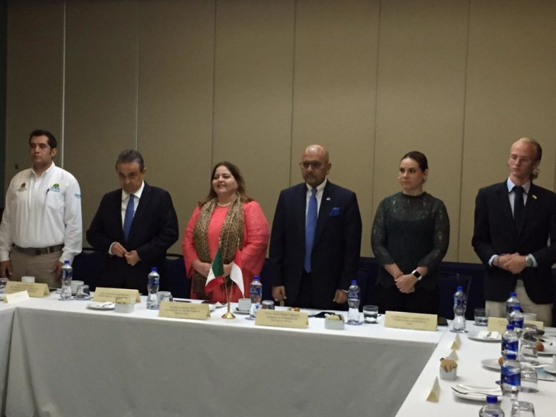consulado indonesia cancun
