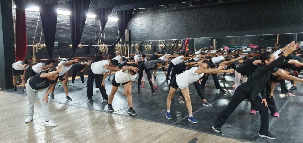 Escuela Nacional de Danza Folclórica Mexicana
