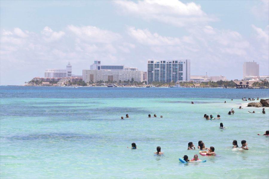 desarrollo economico cancun