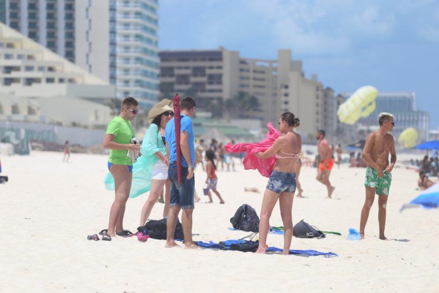 turismo semana santa cancun