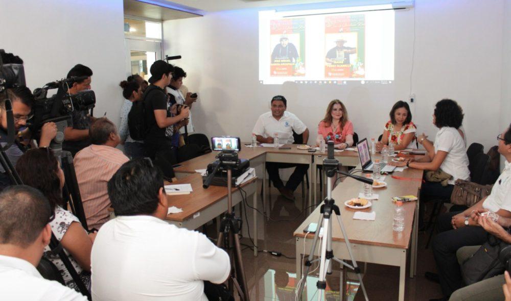 3er Festival de Cocina Tradicional del Sur de Quintana Roo