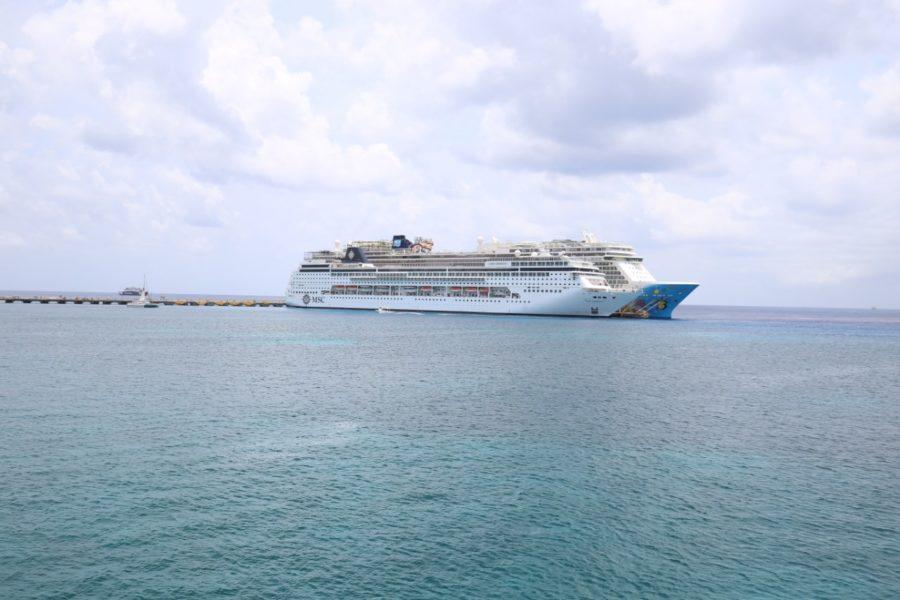 cruceros a Cozumel