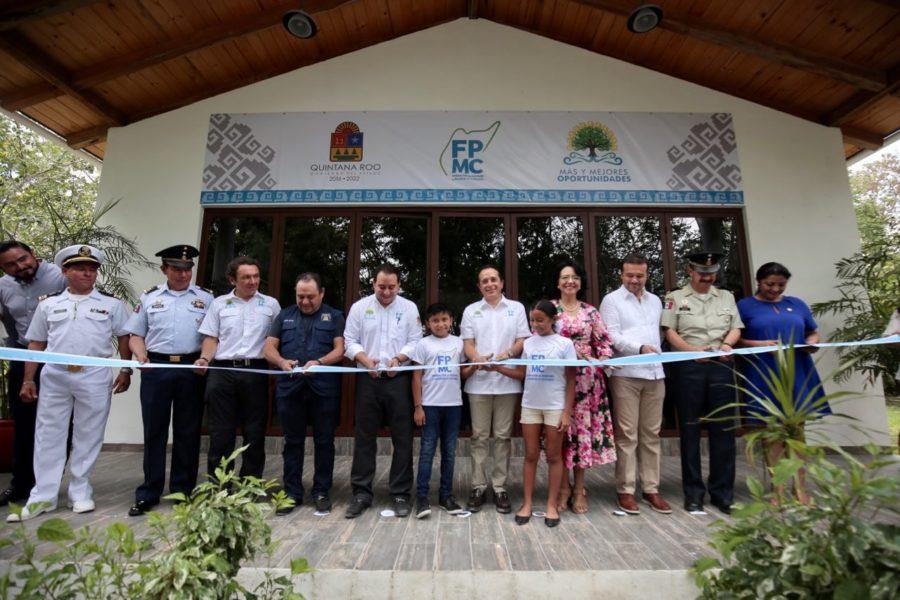 Centro de Conservación y Educación Ambiental